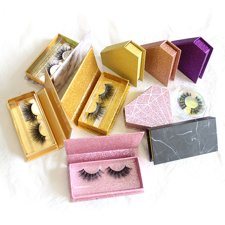 top quality mink lashse supplier